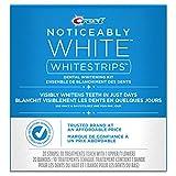 Crest 3D White Whitestrips Classic Vivid Treatments/Whitestrips Noticeably White Treatments