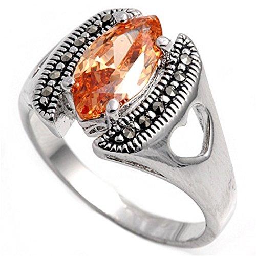 Vintage Marcasite Jewelry - 7