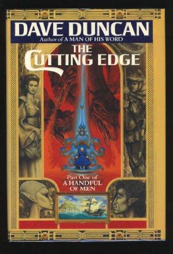 The Cutting Edge (Handful of Men)