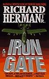 Iron Gate, Richard Herman, 0671873091
