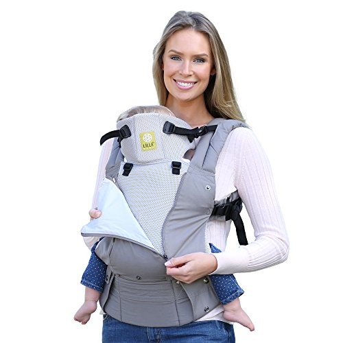 LILLEbaby-Complete-All-Seasons-6-in-1-Baby-Carrier