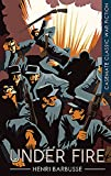img - for Under Fire (Casemate Classic War Fiction) book / textbook / text book