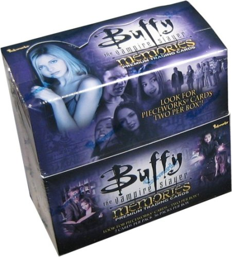 buffy card game - 6