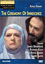 The Ceremony of Innocence (Broadway Theatre Archive) (1970)