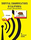 Survival Communications in California, John Parnell, 1625120141