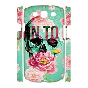 Hjqi - Custom born to die 3D Phone Case, born to die Personalized Case for Samsung Galaxy S3 I9300