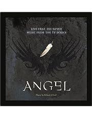 Angel: Live Fast, Die Never