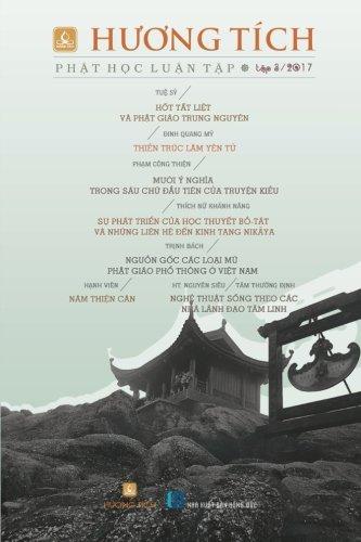 HUONG TICH Phat Hoc Luan Tap - Vol. III (Volume 3) (Vietnamese Edition)