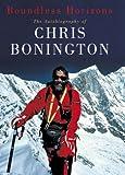 Boundless Horizons, Chris Bonington, 089886755X