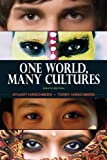 By Terry Hirschberg Stuart Hirschberg One World, Many Cultures - eight edition (8th) [Hardcover]