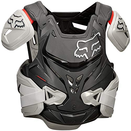 Fox Racing Airframe Pro Jacket - Protector Chest Fox