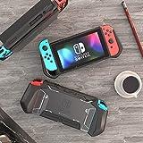 Dockable Case for Nintendo Switch, Mumba [Blade
