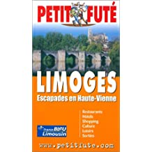 LIMOGES 2005 PETIT FUTÉ