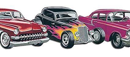 Cars Wallpaper Border Ta39029db Amazon Com