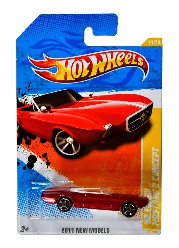 Mattel Year 2010 HotWheels