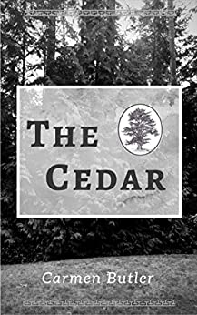 The Cedar by [Butler, Carmen]