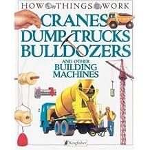 Cranes,Dump Trucks