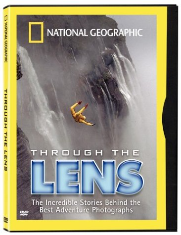 National Geographic - Through the - Lenses Colour Natural
