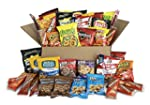 Ultimate Snack Care Package, Bundle o...