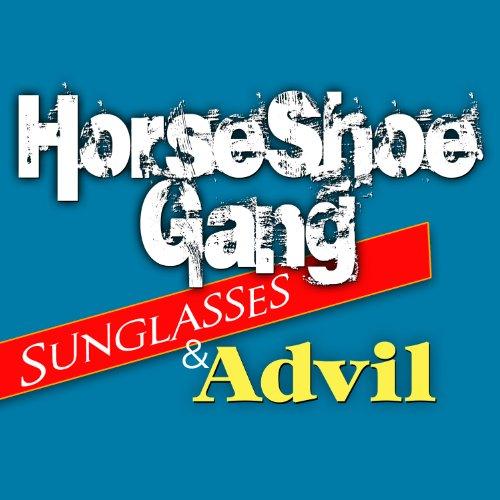 Sunglasses & Advil - And Advil Sunglasses