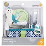 Grooming Kit for Baby Safety 1st Complete Grooming Kit, Arctic Blue