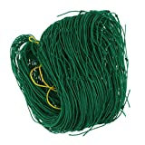 Fityle Gardening NETS-Climbing Plants-Fencing-Yard, Recycled Fish NET 10CM Hole