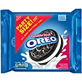 #7: Oreo Double Stuff Sandwich Cookies, Party Size, 26.7 Ounce