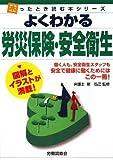 よくわかる労災保険・安全衛生(困ったとき読む本シリーズ)