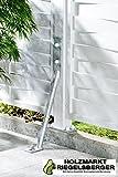 """Frangivento Ancoraggio Tempesta Kyrill"""" - elementi di recinzione, protezione frangivento"""