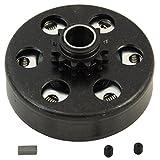 MaxPower 455 Max Torque Clutch 35C 12T