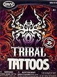 Temporary Tattoos ~ Tribal ~ Savvi Temporary Tattoos 35+ by Savvistuff USA