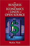 img - for The Business and Economics of Linux and Open Source book / textbook / text book