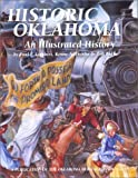 Historic Oklahoma, Paul F. Lambert and Kenny A. Franks, 1893619044