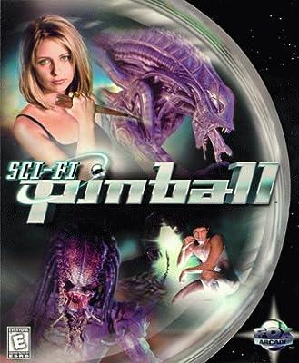 Sci-Fi Pinball - PC