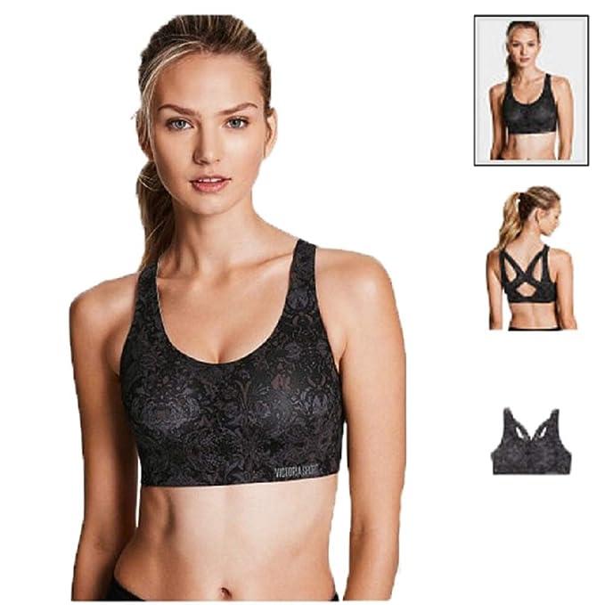 643f32d5825f4 Victoria's Secret VSX Angel Max Sports Bra32C at Amazon Women's ...