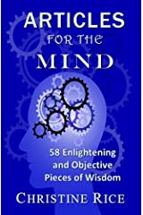 Articles for the Mind Kindle Edition