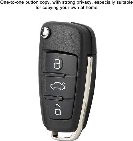 433MHz Universal Car Alarm Cloning Duplicator Lock Garage Door Copy Remote Controller East buy Remote Control