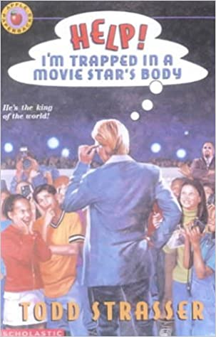 Read online Help! I'm Trapped in a Movie Star's Body PDF, azw (Kindle)