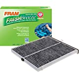 FRAM CF11811 Fresh Breeze Cabin Air Filter with Arm & Hammer