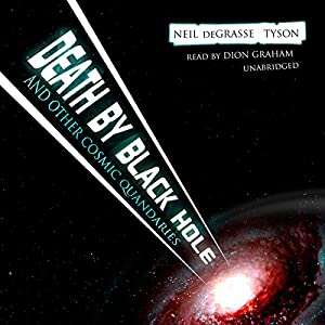 Death by Black Hole Audiobook