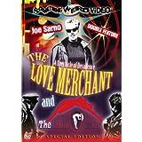 Love Merchant/Layout