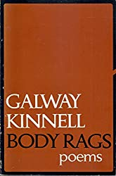 Body Rags: Poems