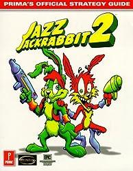 Jazz Jackrabbit 2 (Prima's Official Strategy Guide)