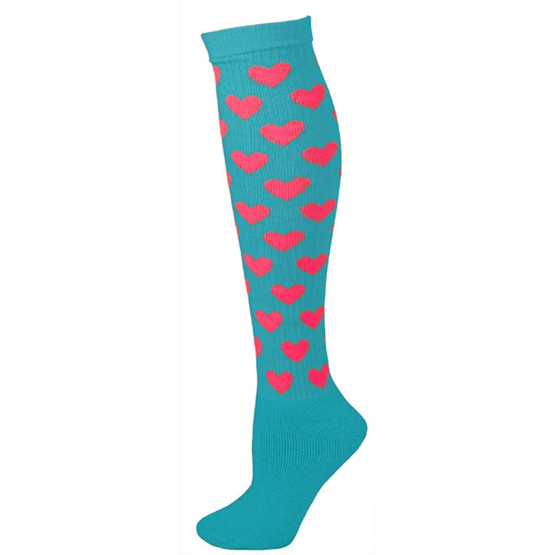 Discount AJs Heart Knee Socks for sale
