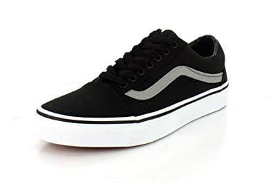 Vans Unisex Canvas Old Skool Sneaker