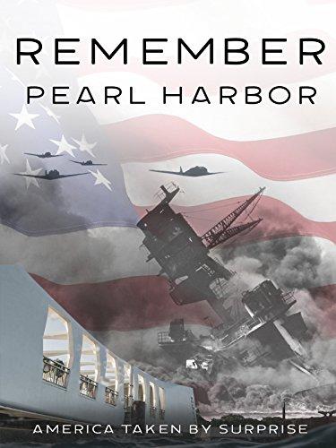 Remember Pearl Harbor - Pearl Remember