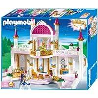 Playmobil - 4250 - Le Château de Princesse - Château de princesse