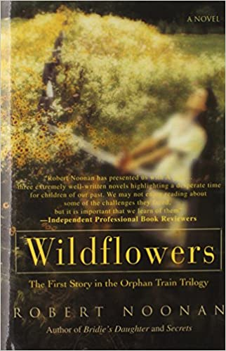Wildflowers: The First Story in the Orphan Train Trilogy