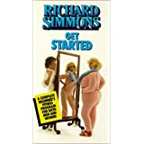 Richard Simmons - Get Started