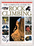 img - for Complete Guide to Rock Climbing (Practical Handbook) book / textbook / text book